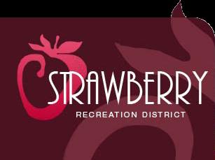 Strawberry Recreation District Logo