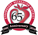 Strawberry Recreation District 65th Anniversary